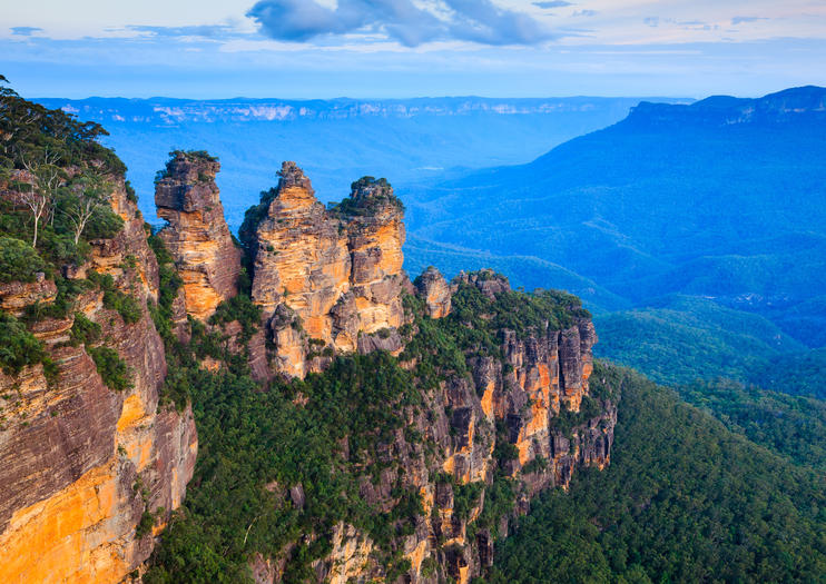 Blue Mountains Sydney Tours