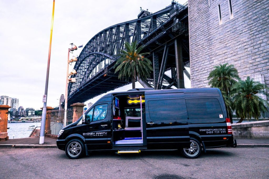 Private Sydney Tours in Limo